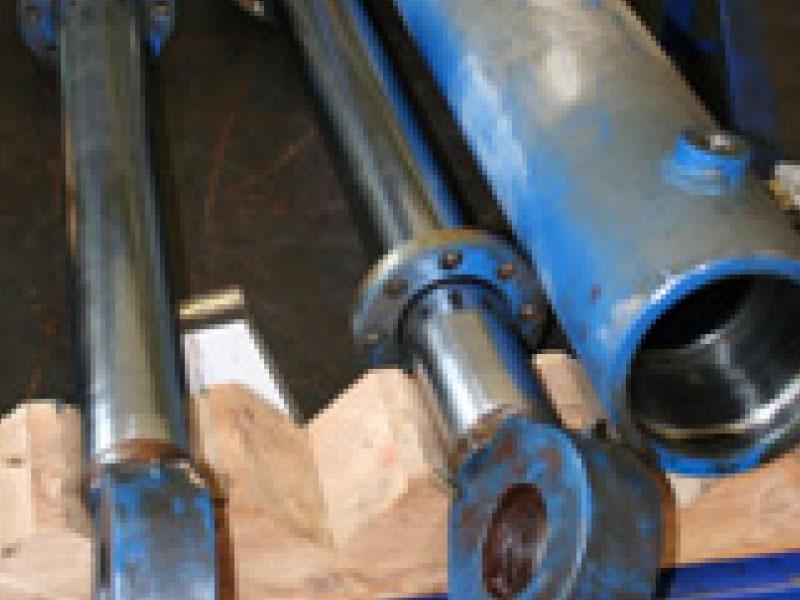 Fabelhaft Zylinder Instandsetzung - Held Hydraulik &TQ_69